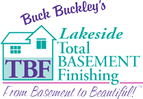 Lakeside Total Basement Finishing