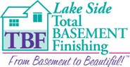 Lake Side Total Basement Finishing