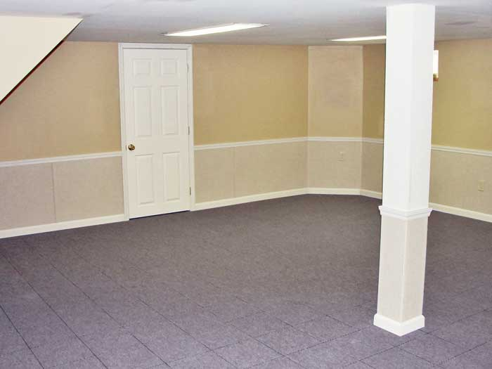 Basement Basement Walls New Basement Wall Ideas